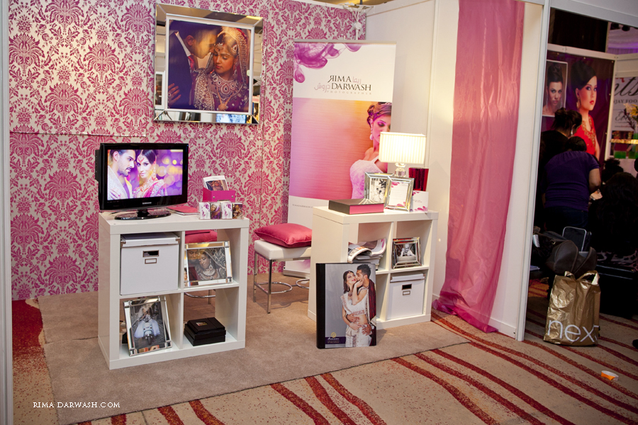 Exhibition Stand Wallpaper : Asiana bridal show 2011 u2013 london u2013 rima darwash