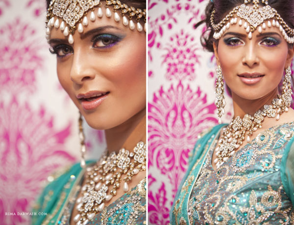 Asiana Bridal Show 2011 - London