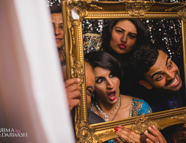 Arti & Nirat: Hindu wedding at The Intercontinental Hotel, Park Lane, London